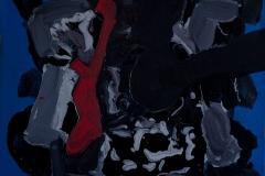 """Composition"", 50х60, акрил"
