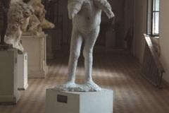 """""""Жена"""", гипс, 160/100/70 см., 2015 г."""