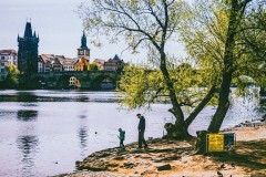 """""""Прага край Вълтава"""""""