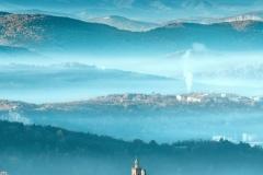 """Beneath the Stara Planina"""