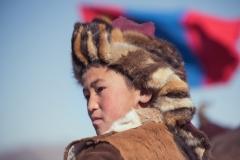 """""""Mongolian portraits. 2"""""""