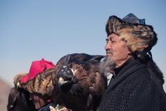 """""""Mongolian portraits. 3"""""""