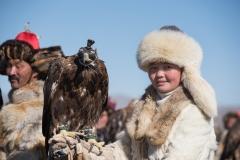 """""""Mongolian portraits. 4"""""""
