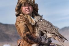 """""""Mongolian portraits. 5"""""""