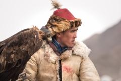 """""""Mongolian portraits. 6"""""""
