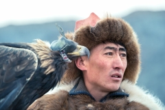 """""""Mongolian portraits. 8"""""""