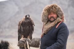"""""""Mongolian portraits. 9"""""""