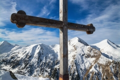 """Pirin Cross"""