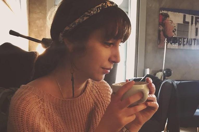 """Александра Евтимова: """"Искам да се превърна…"""""""