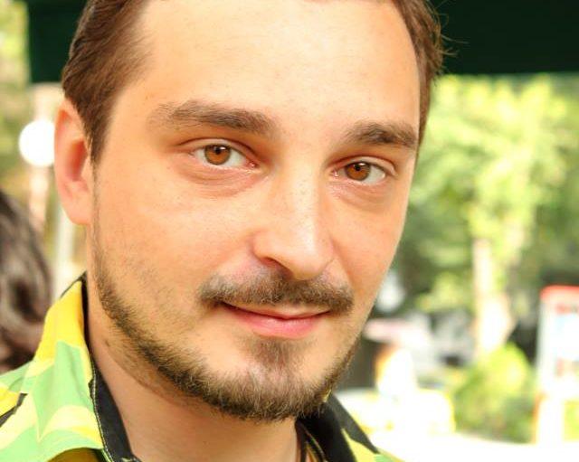 Дилян Бакалски