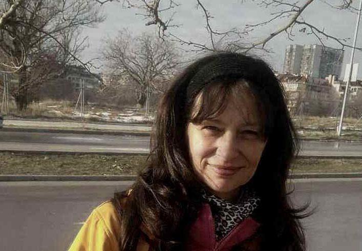Христина Гутева