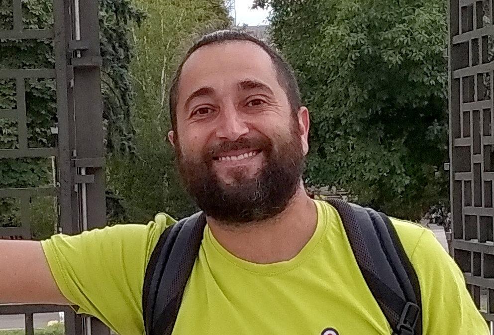 Дамян Бумбалов