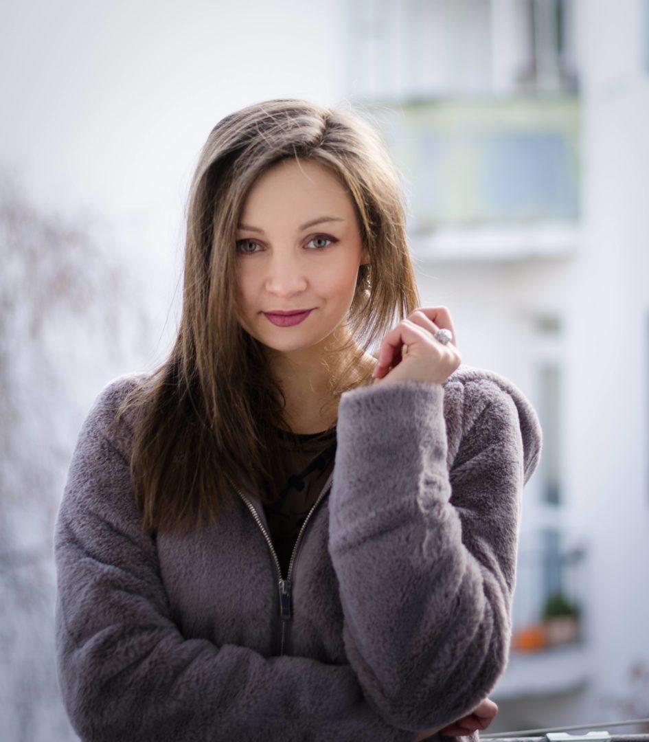 """Боряна Нейкова: """"Тази история е подходяща за хипохондрици"""""""
