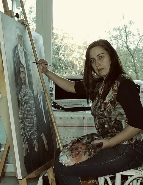 Златина Карчева