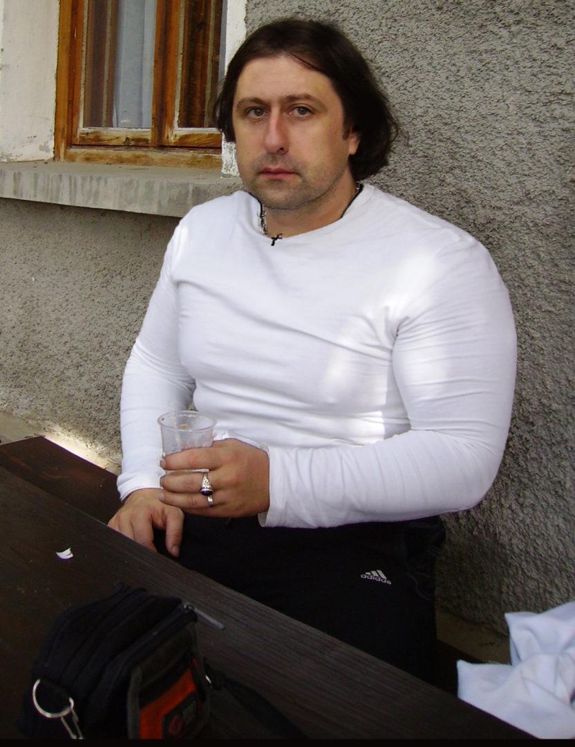 Евгени Чалъков