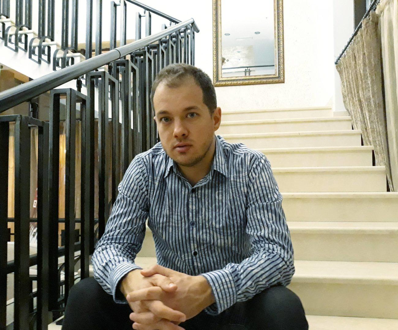 Николай Терзийски