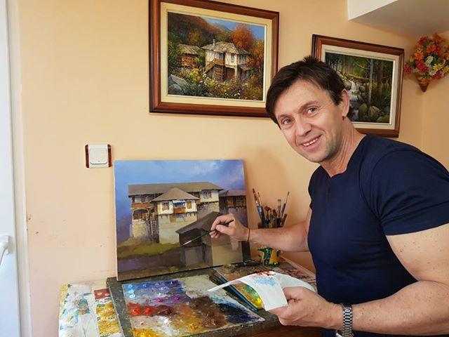 Ивайло Стойчев