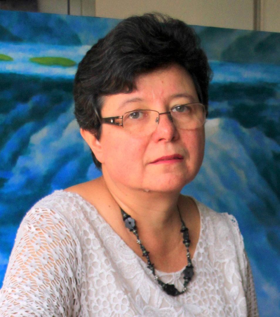 Михаела Иванова