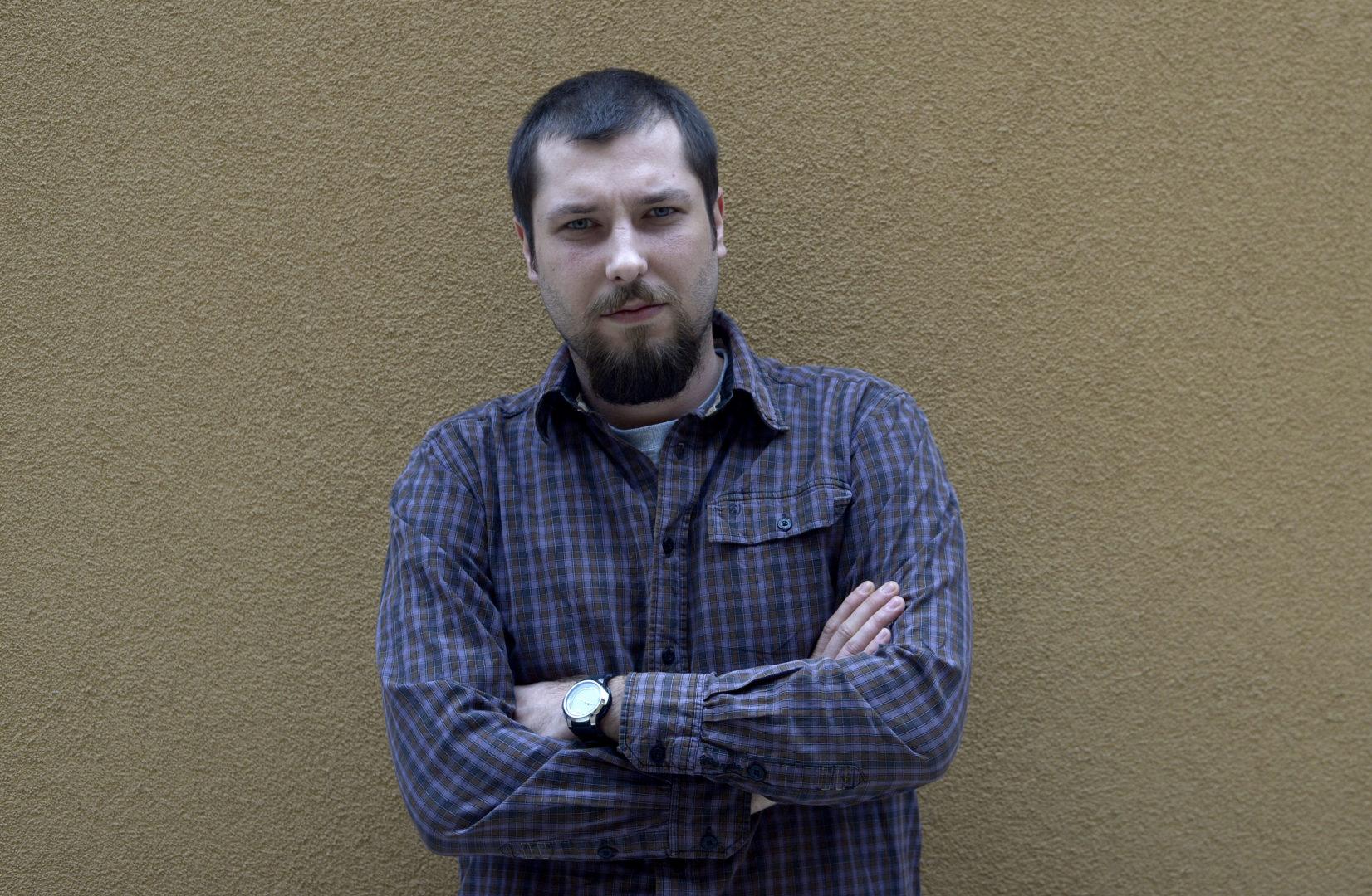 """Любен Димитров: """"Всички слушат Depeche"""""""