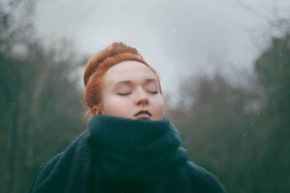 """""""Където цветът се превръща в съзерцание"""" от Йоана Калудова"""