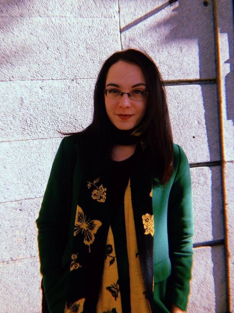 """Лилия Трифонова: """"Метод за отглеждане на орхидея"""""""