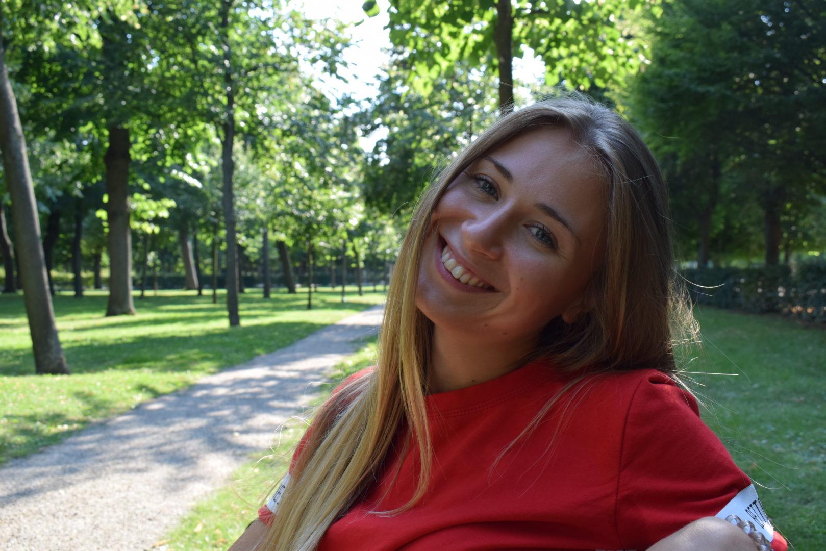 Ана Костова