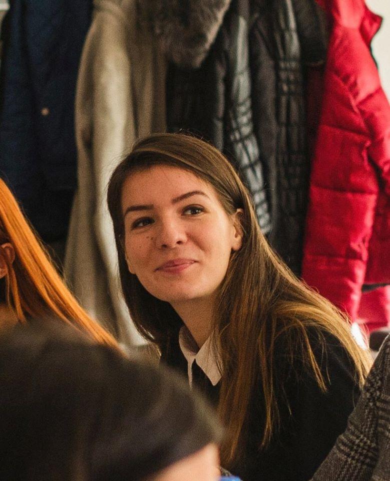 Златина Тодорова