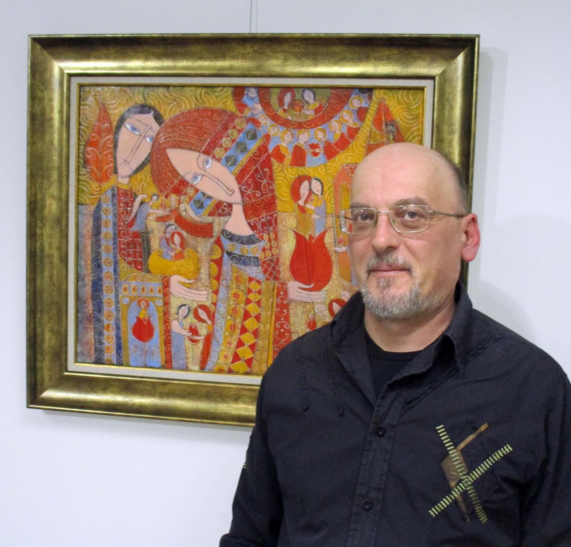 Юли Шумарев