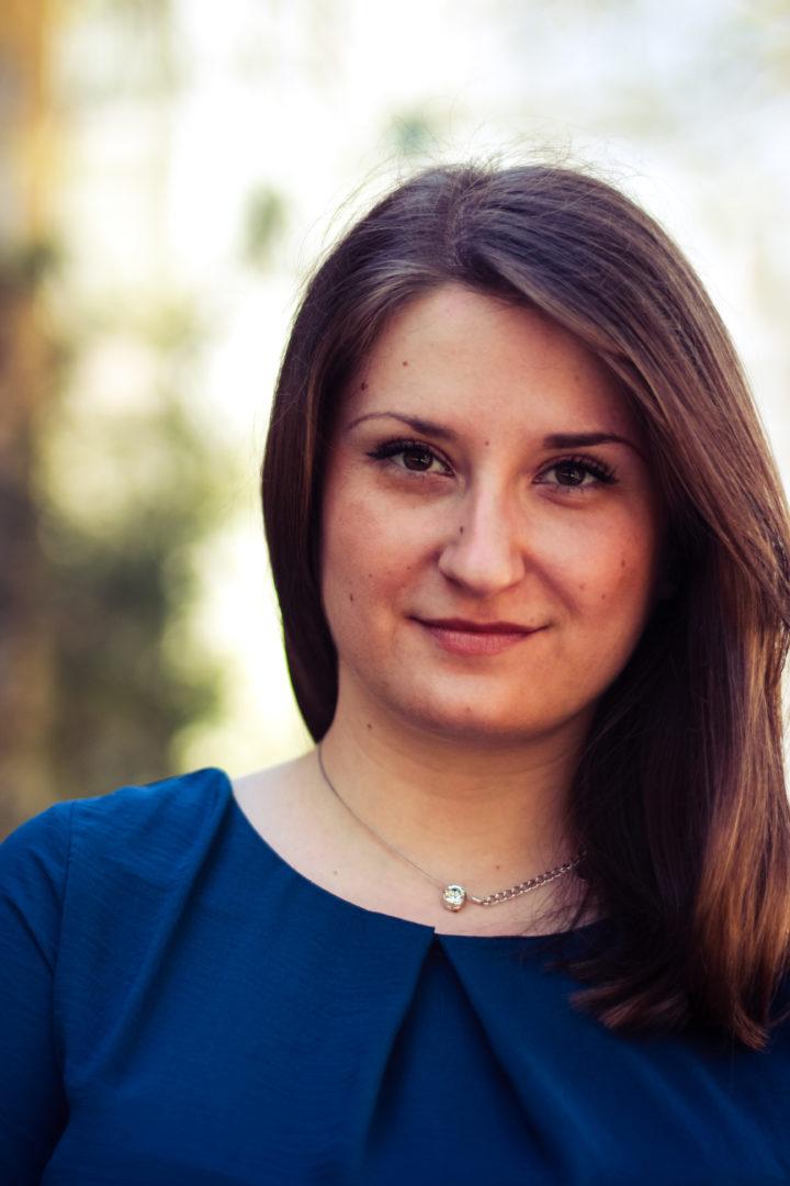 """Гергана Панчева: """"При оплакване…"""""""
