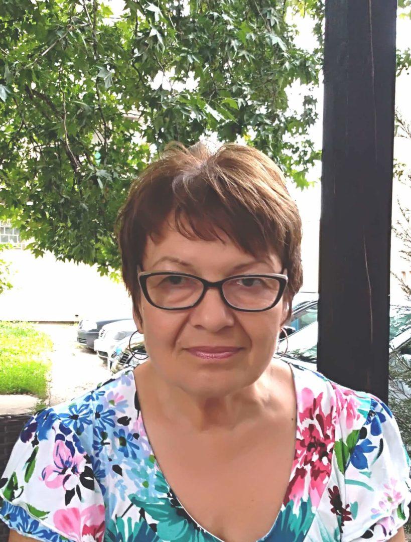 Виолета Русева