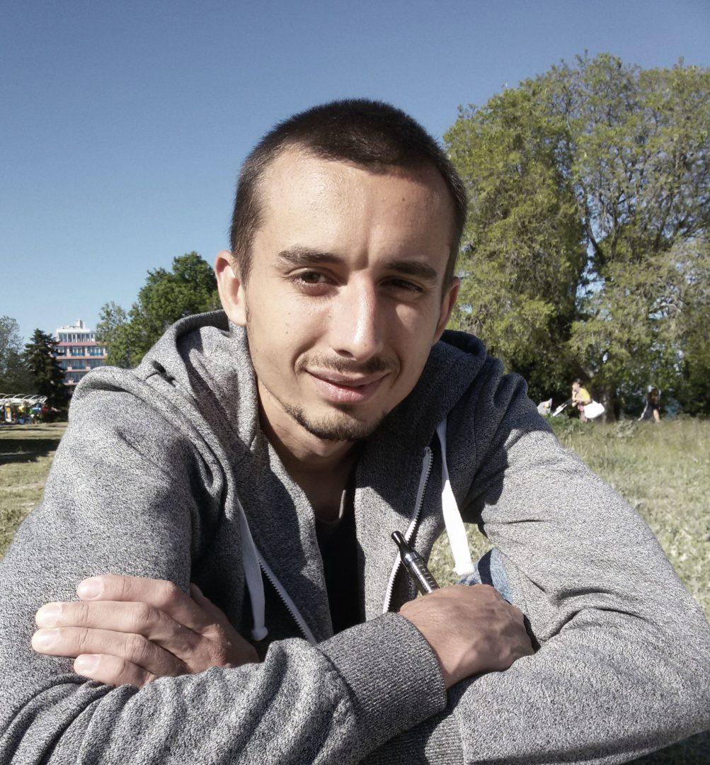 Кристиян Жейнов
