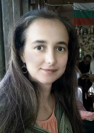 Ирина Гърдева
