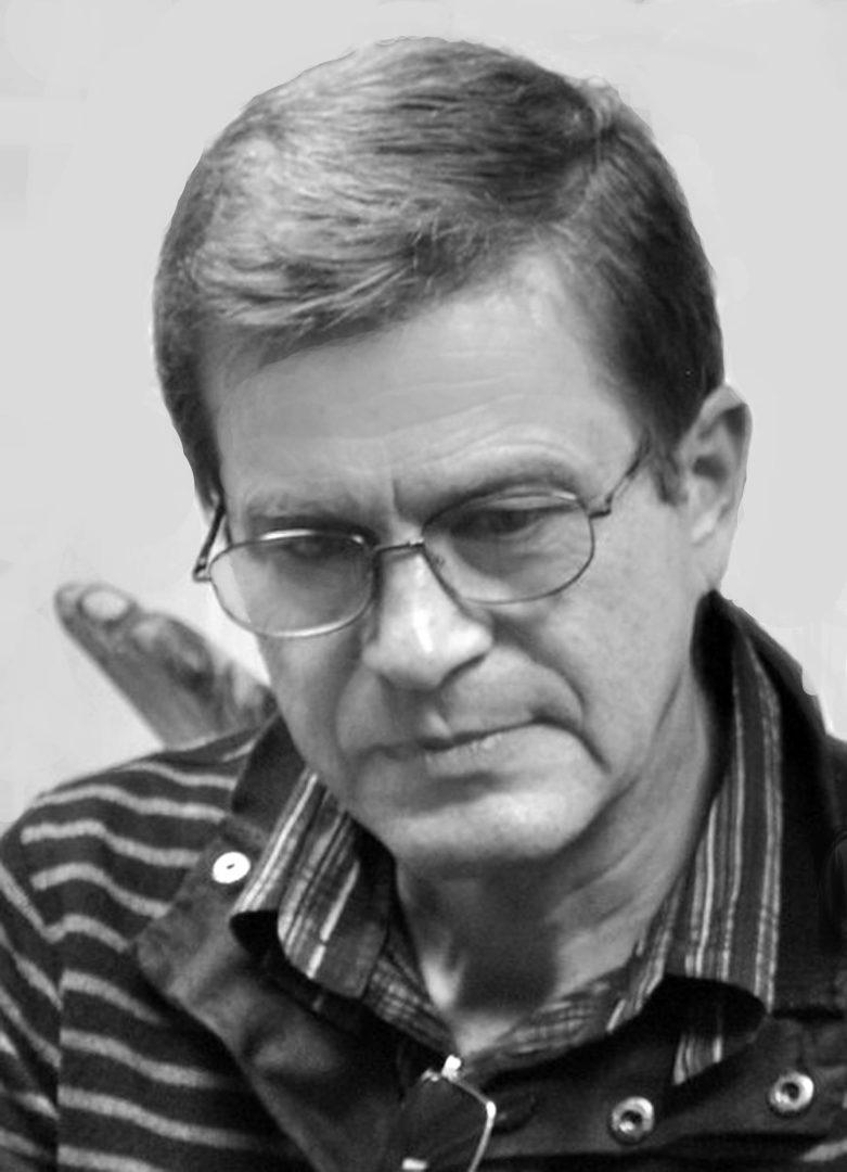 """Валентин Дишев: """"толкова тишина…"""""""