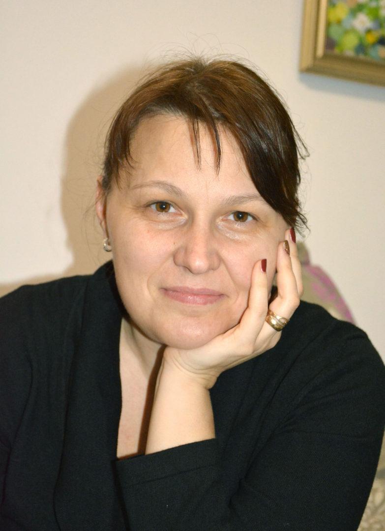 Петя Стойнова