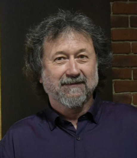 Николай Стоев