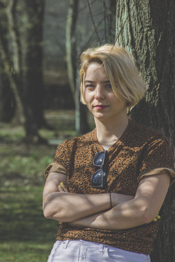 "Белослава Димитрова: ""Без теб"""
