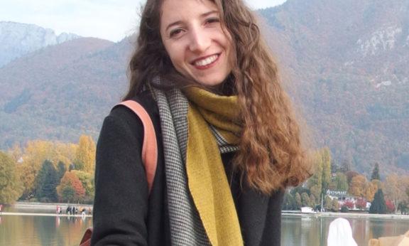 Джени Иванова