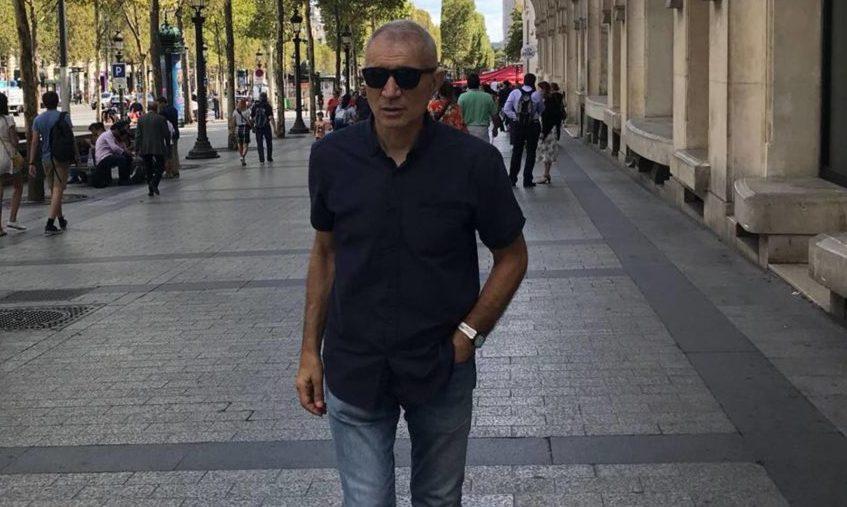 """Палми Ранчев: """"Смесване на родовете"""""""