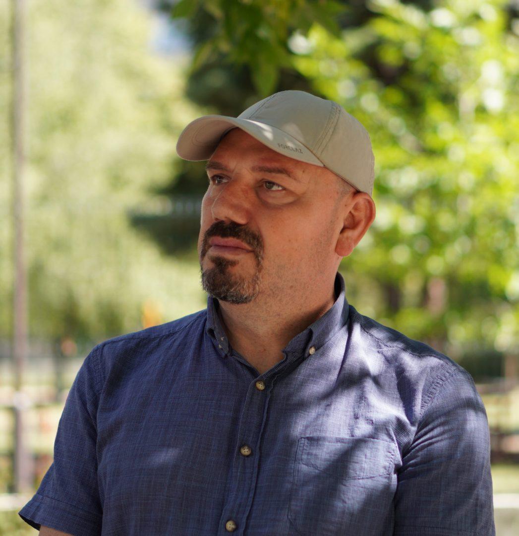 Светлин Иванов