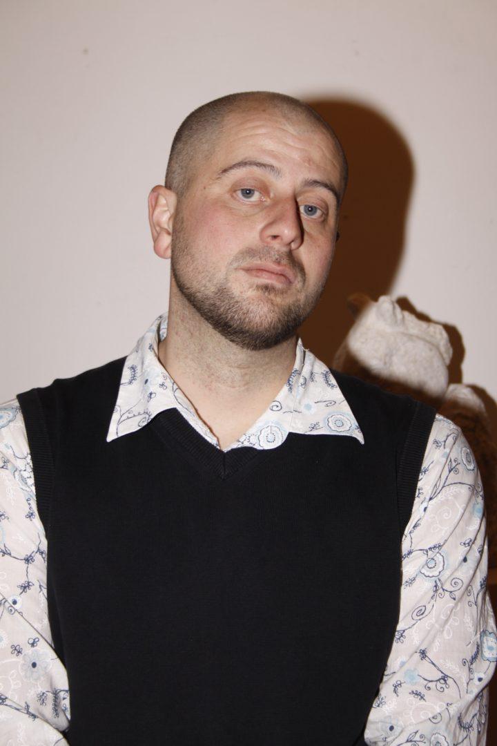Никола Гулев