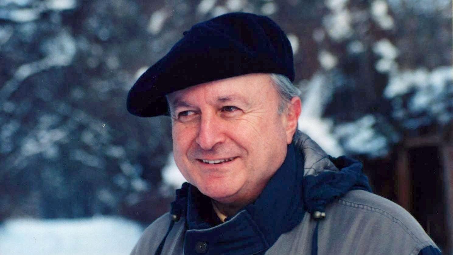 """Александър Шурбанов: """"Светът извън и вътре в нас е пълен с вълнуващи жизнено важни неща…"""""""