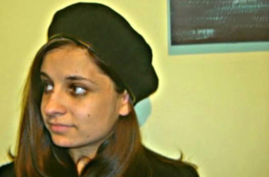 Нели Георгиева