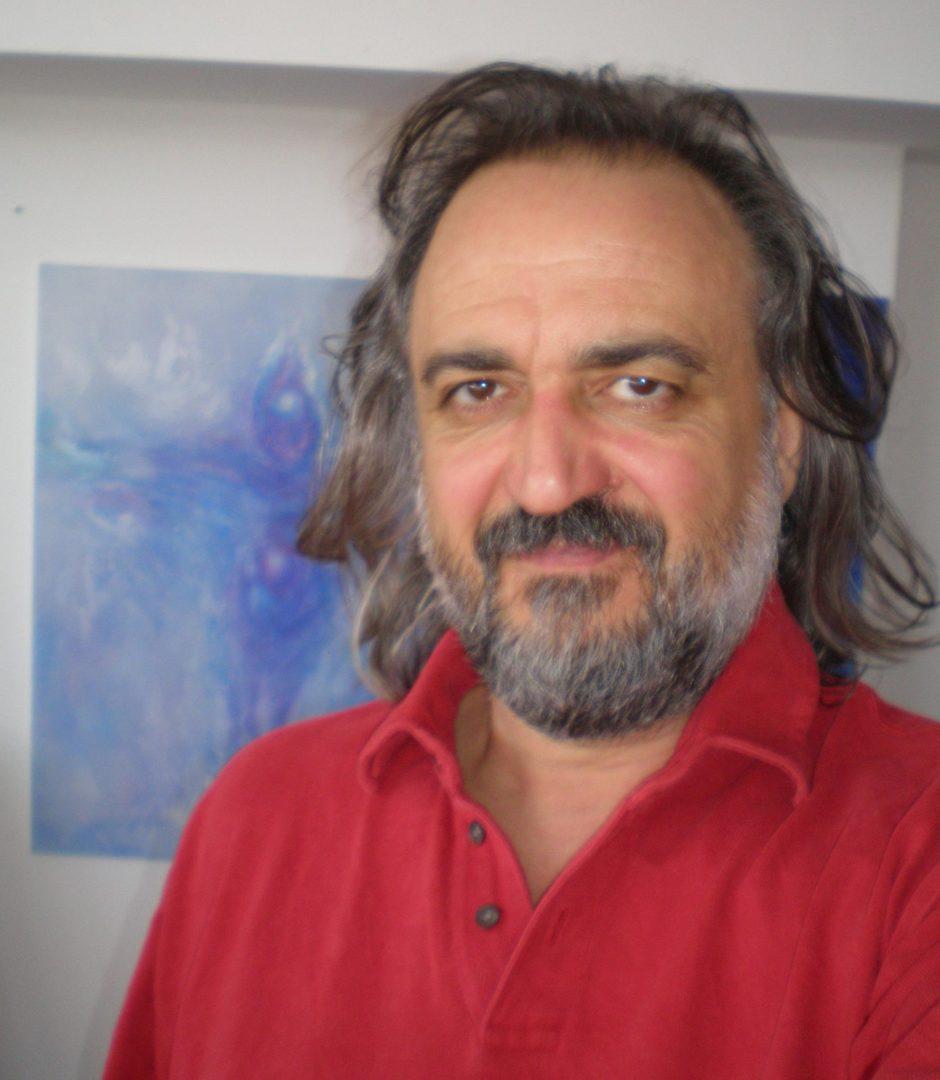Иван Гайдаров