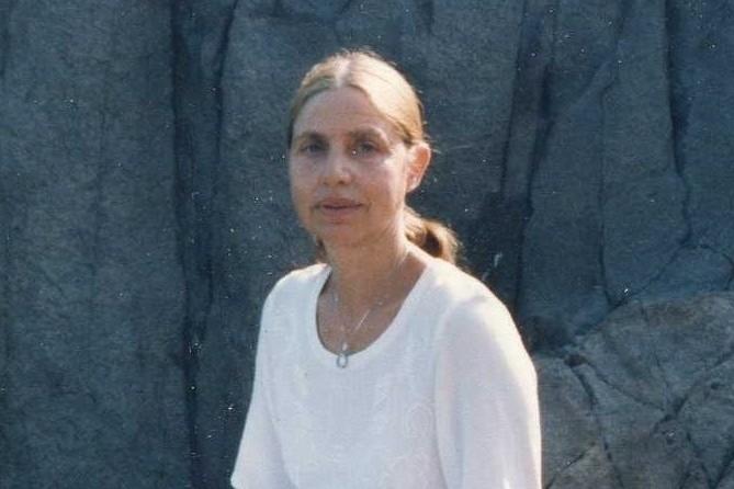 Людмила Балабанова