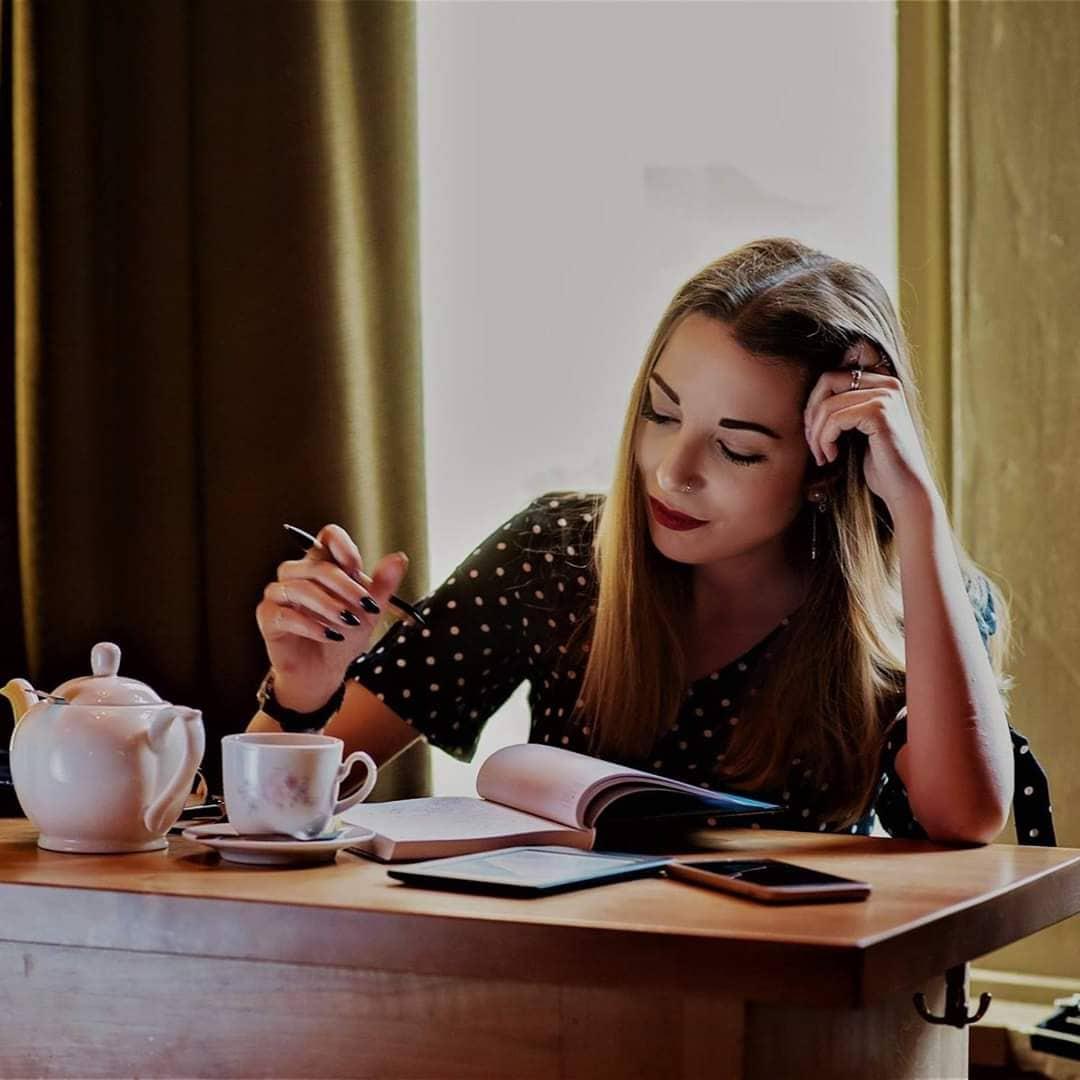 Ева Гочева