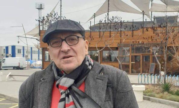 Ненко Чанев