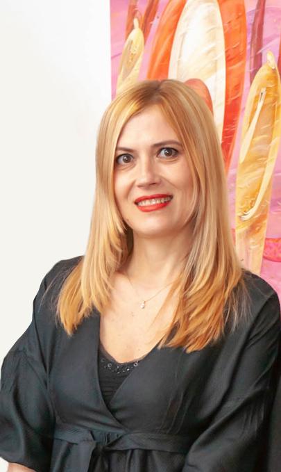 Даниела Хаджиева