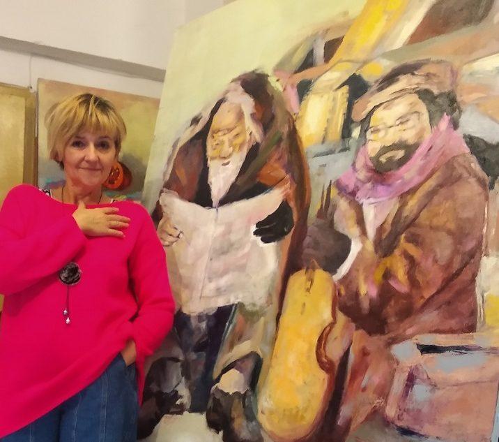 Меглена Божанова-Петрова