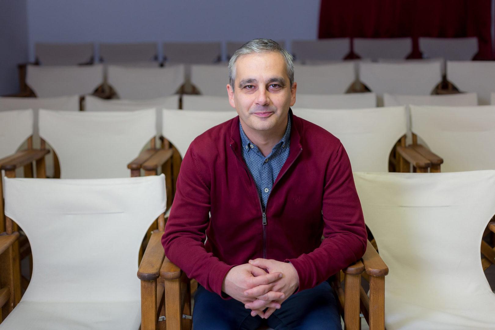 "Борислав Гърдев: ""Проект Парушев"""