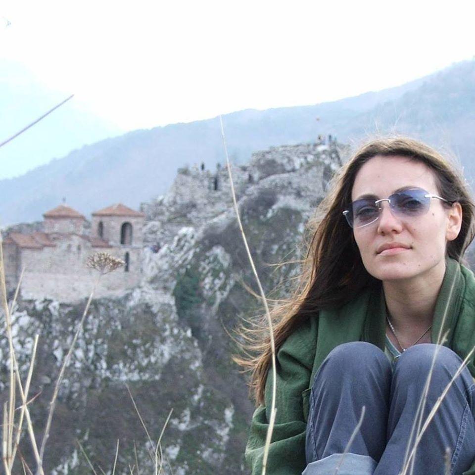 Мария Сердарева